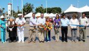 Gobierno del Estado inaugura la Expo Ambiente 2014