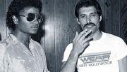 Salen tres temas in�ditos de Freddie Mercury con Michael Jackson
