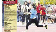 Deportes 30 de Enero de 2015