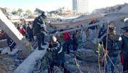 Fallece la beb� rescatada entre los escombros en Cuajimalpa