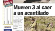 Peri�dico El Vig�a, Edici�n Impresa 31 de Enero de 2015