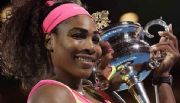 Serena vence a Sharapova y gana Abierto de Australia