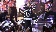 Daddy Yankee brilla en los Latin AMAs