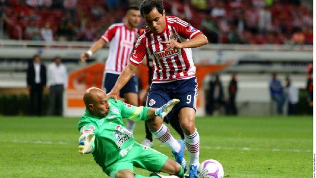 Ofrecen Tuzos y Chivas feria de goles