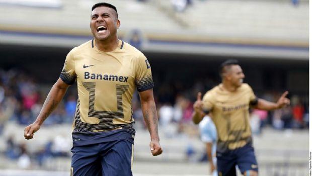 Gana Pumas y asegura liderato del Apertura