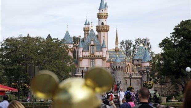 Disney sube el precio de entrada a sus parques