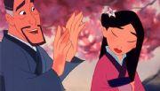 Disney llevar� a la realidad la cinta 'Mulan'