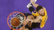 Coquetean Pelicans con playoffs