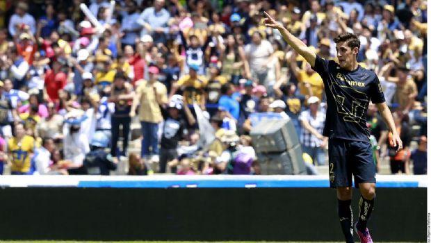 Liga Pumas su cuarta victoria