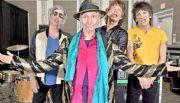 Exhibir�n su legado los Rolling Stones