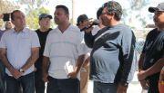 Logran apoyos para pescadores de San Felipe