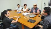 IMIP se coordina con colegios de ingenieros y arquitectos de Ensenada