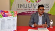 Anuncia Ayuntamiento actividades por el D�a Internacional de la Juventud
