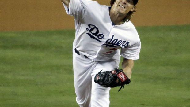 Dodgers superan a Gigantes
