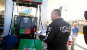 Sanciona Profeco a una gasolinera