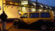 Rechazan nuevos  permisos de taxis