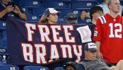 Apelar� NFL perd�n a Tom Brady