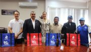 Este domingo 1er. Marat�n del Puerto �Presidente Municipal Ensenada 2015�