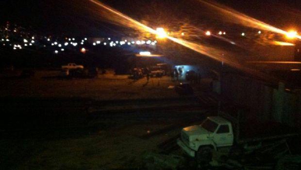 Confirman dos muertes y 14 heridos en balacera