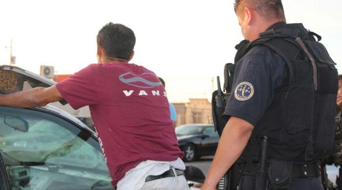 Indagan abuso de autoridad Elementos de la PEP fueron acusados de privación de libertad y daños en vivienda