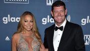Mariah Carey ha termiando relaci�n  con el multimillonario James Packer