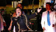 Juan Gabriel gana  Luna del Auditorio