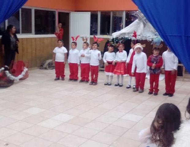 Disfrutan festival 90 menores en guardería en San Quintin - El Vigia.net (Comunicado de prensa)