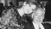El hermano de Eva Mendes  falleci� v�ctima de c�ncer