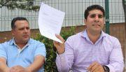 �Zepeda conoce el proyecto�: Ribeiro