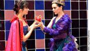 La Compa��a Nacional de Danza  actualiza Blancanieves en el Cenart
