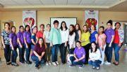 Imparte el DIF taller de desarrollo humano