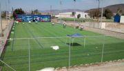 Terminan obras en Ciudad Deportiva