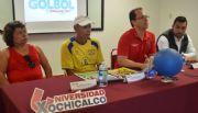 Invitan a Copa de Golbol Ensenada