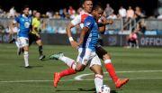 Destaca �Gio� en el  juego All Star MLS