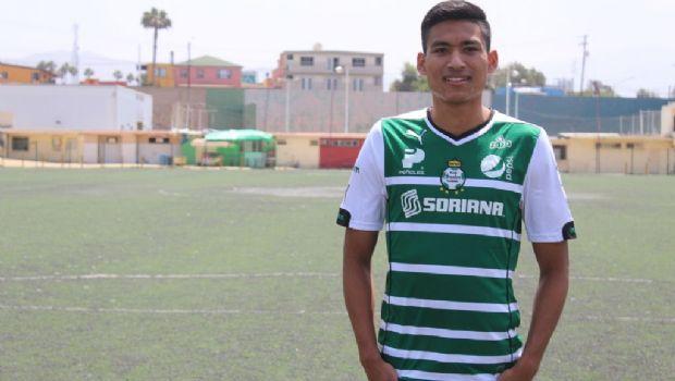 Debuta porteño en la Copa MX