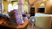 Reparar� Imcudhe Archivo Hist�rico