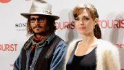 Consuela Depp a Jolie