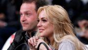 Lindsay Lohan  visita hospital