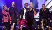 Los Backstreet Boys anuncian residencia