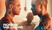 Robbie Williams lanza disco