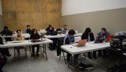 Ofrecer�n curso de new media