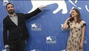 Portman elogia a Pablo Larraín