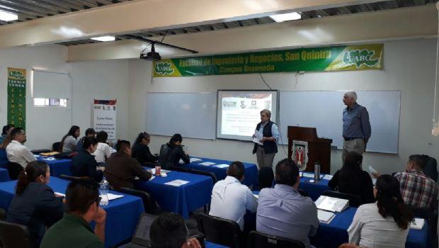 Capacita Estado a empresas con programas de inocuidad para la producción de frutas y hortalizas en Baja California