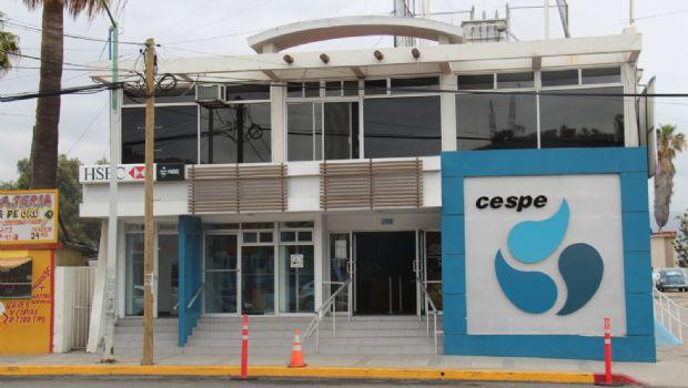 Informa Estado que CESPE prestará atención el viernes 13 de octubre