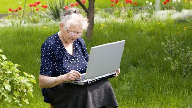 Las TIC y su utilidad en el proceso de envejecimiento