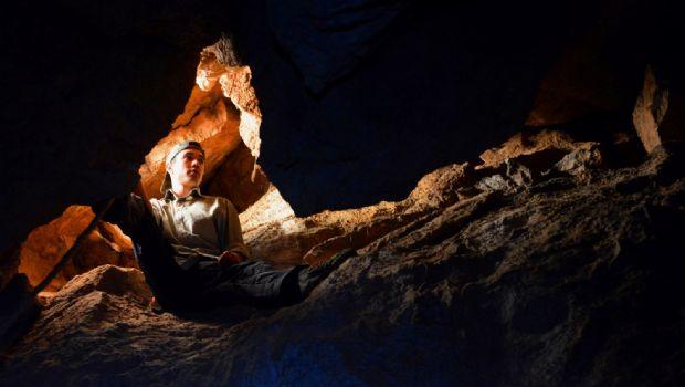 I Festival de las Cuevas / I Reunión Nacional de Exploradores