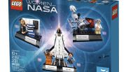 Celebran a astronautas y científicas de NASA