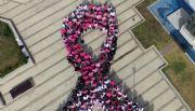 Realiza Estado jornada de salud contra el cáncer de mama