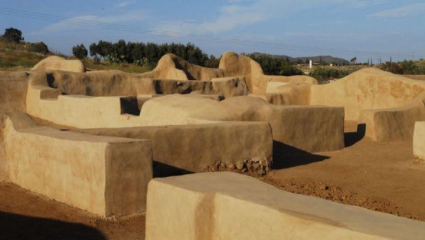 Misiones de las Californias XXXII: Misión de San Vicente Ferrer