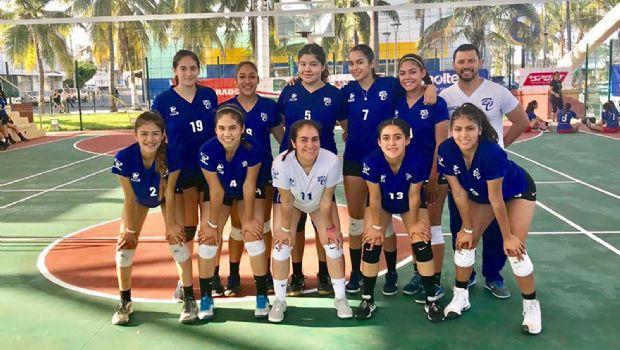 Paso arrollador en Copa Mazatlán
